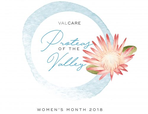Proteas of the Valley – Valcare Honours Inspirational Women