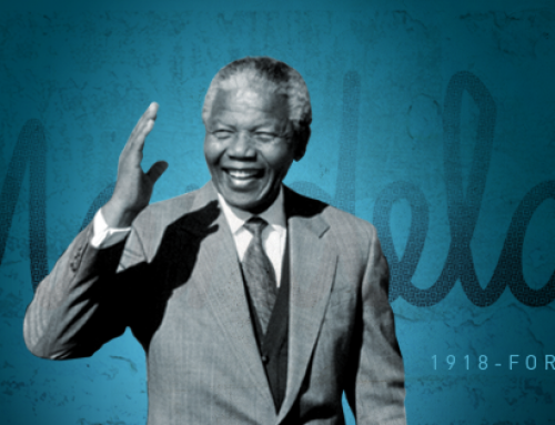 How to Make a Difference on #MandelaDay and Every Day