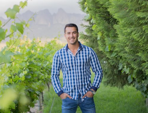 Story of Hope: From Orphan Boy to Mr South Africa Finalist