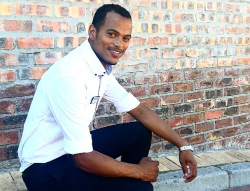 Story of Hope: From Jobless and Desperate to Inspired Sommelier