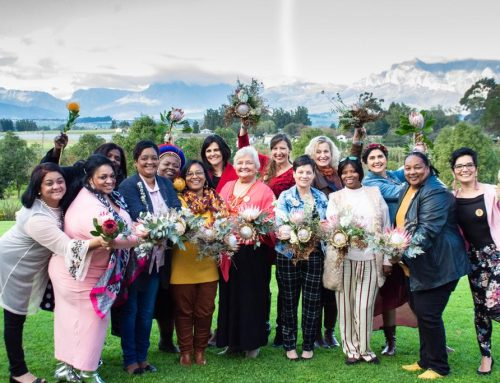 Change-maker women celebrated at the Proteas of the Valley Event 2019
