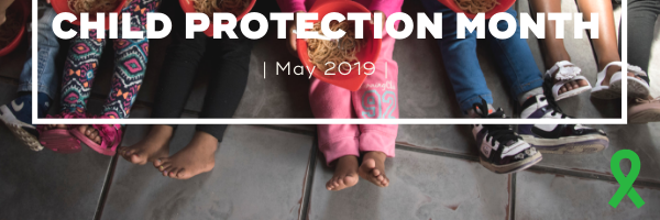 10 Ways to Raise Awareness for Child Protection Month