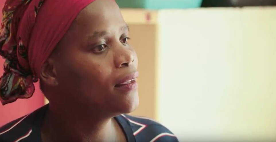 Watch | Valcare #RealHeroes Video Series: Xoliswa's Story