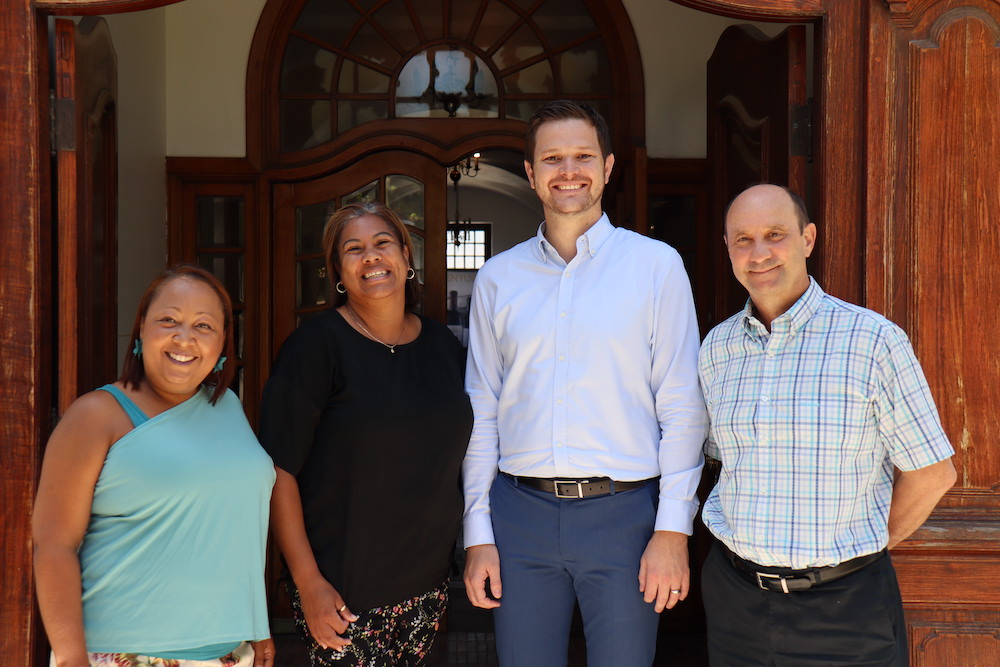 KWV Partners with Valcare to Strengthen Social Impact in the Cape Winelands
