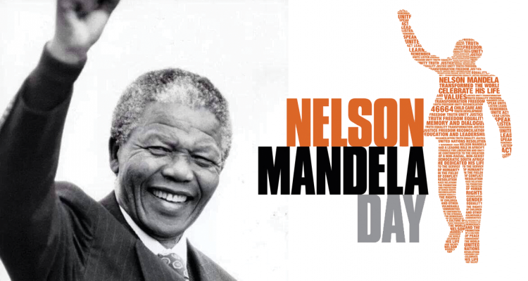 #MandelaDay2020 | Nonprofit Initiatives in the Cape Winelands